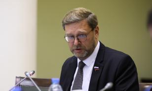 """""""Одиозная позиция"""": Косачёв высказался о призыве к РФ по Абхазии и Южной Осетии"""