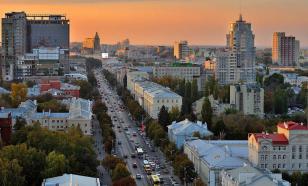 В Воронеже не хватает земли и стройматериалов