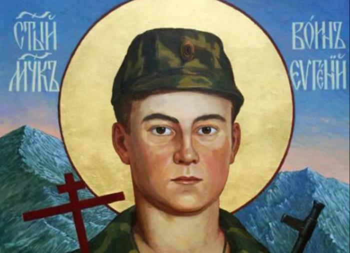 Церковь канонизирует солдата, обезглавленного в Чечне