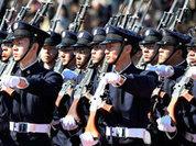 Япония борется за увеличение своей военной роли в мире