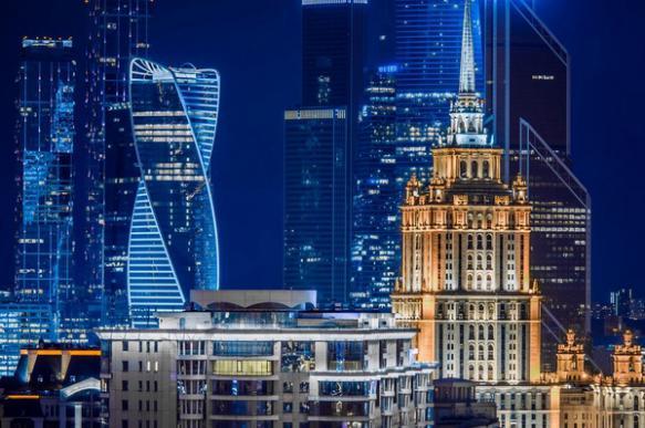 """Москва на 11-м месте в мире по росту цен на """"элитку"""""""
