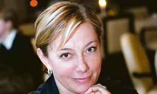 """Шарапова ответила на обвинения в адрес """"Модного приговора"""""""