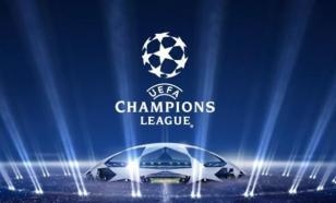 УЕФА опубликовал расписание полуфиналов Лиги чемпионов