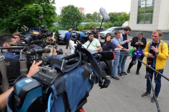 Методы оппозиции по освобождению «политзаключённых» грозят России всплеском преступности