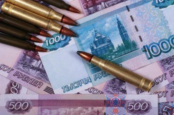 Чем для России опасно сокращение военных расходов