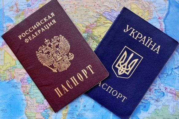 МВД: под упрощенное получение гражданства РФ попадают 3 млн украинцев