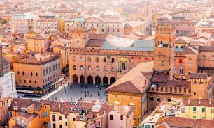 В Италии туристы из России скрутили уличного вора