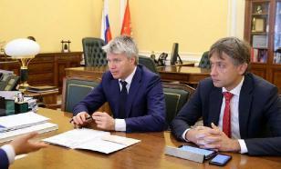 СМИ: министр спорта Колобков получил орден Александра Невского
