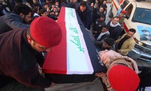 Убийством Сулеймани США поставили себя вне закона