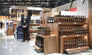 В Красноярском крае алкоголь будут продавать по часам