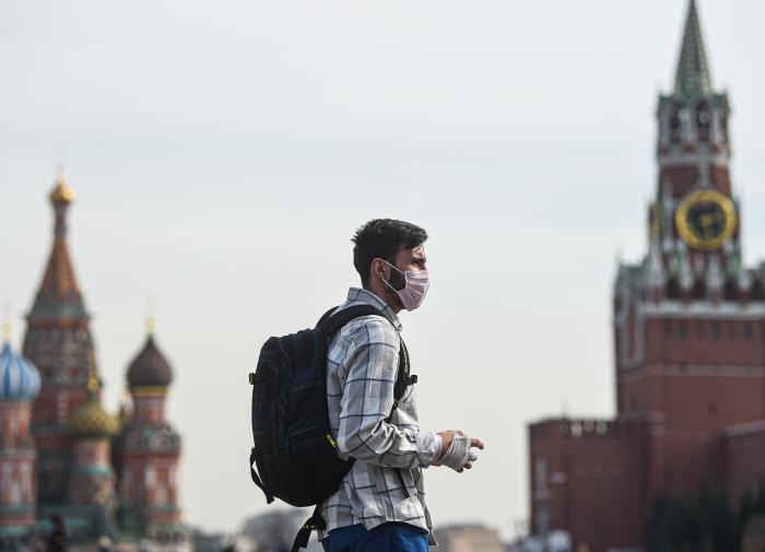 Коронавирусных больных в России стало больше на 6 509 человек