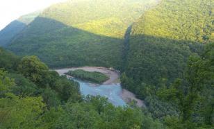 Восемь новых маршрутов для туристов разработали в Северной Осетии
