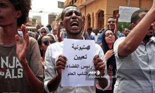 В Порт-Судане возобновились уличные бои