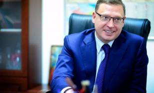 Омск вслед за Благовещенском отдаёт чиновничьи машины медикам