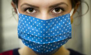 На корпоративах в Москве снять маски и перчатки можно только за столом