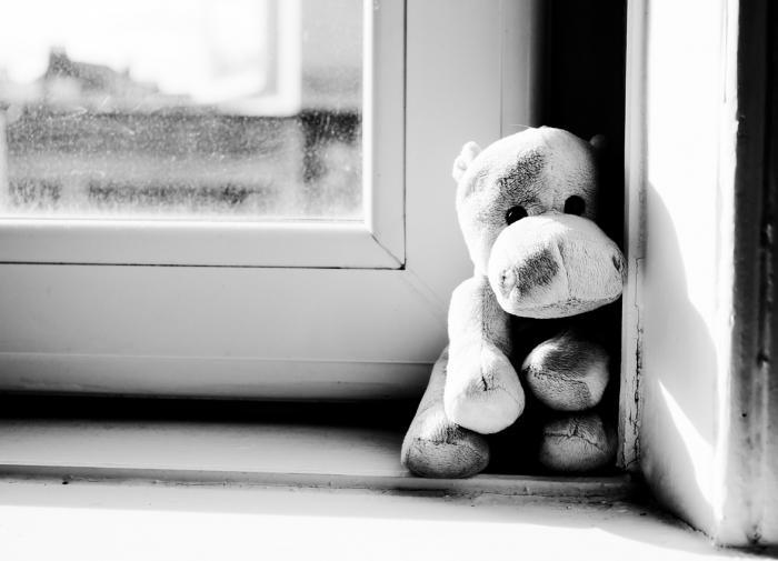 На Урале мать забила свою четырёхлетнюю дочь