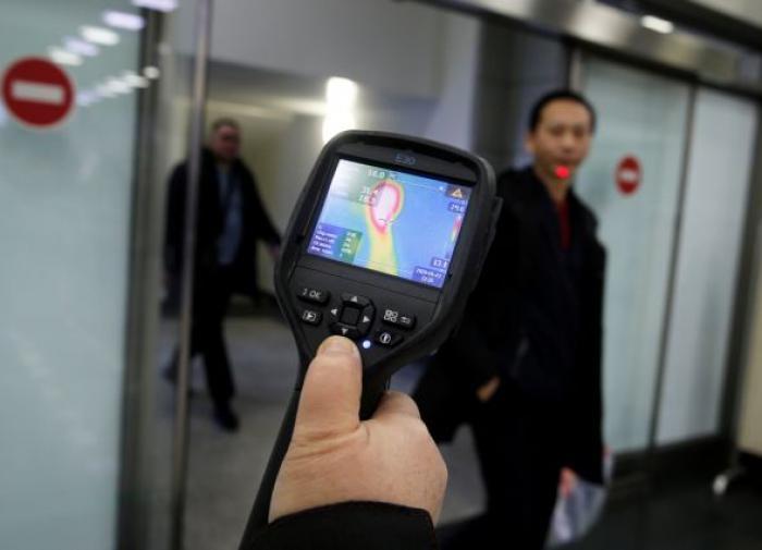 Китаянка получила год тюрьмы за сокрытие симптомов COVID-19