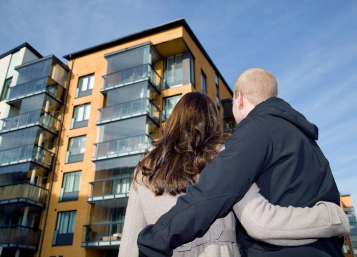 Идея из Госдумы: если снизить НДС, купить жильё станет проще