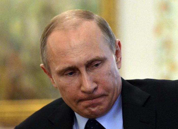 Паралимпийцы не могли заразить Путина коронавирусом