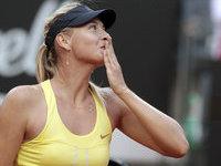Шарапова подвела итоги Wimbledon-2011.