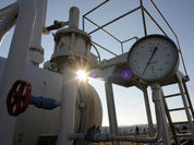 За несанкционированный отбор газа Украиной Россия сократит поставки