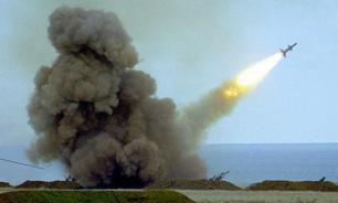 ВСУ применили на Донбассе оружие массового поражения