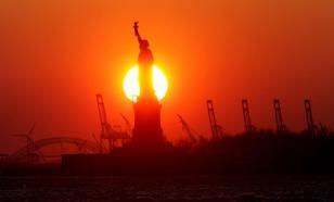 США показали беспомощность и ненужность ООН