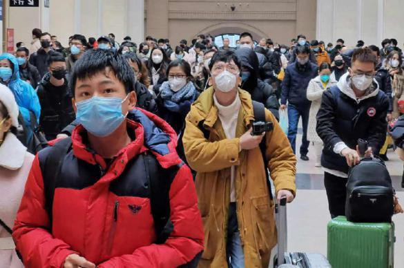 Эпидемиолог: коронавирусом могут заразиться 60% населения Земли