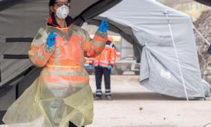 Китай преодолел пик эпидемии коронавируса