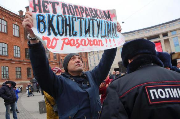 В Интернете отомстим: Россию потрясет небывалый протест