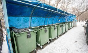 В Роспотребнадзоре рассказали, как правильно выбрасывать мусор