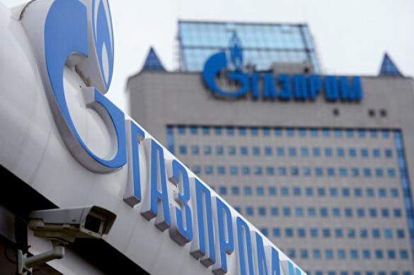 Белоруссия задолжала России за газ почти 6 млн