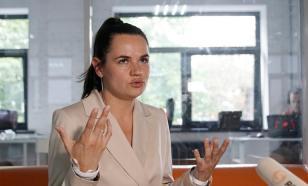 """Меркель """"услышала призыв"""" соперницы Лукашенко"""