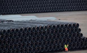 """Северный поток водорода: """"Газпром"""" предложил Германии новый проект"""