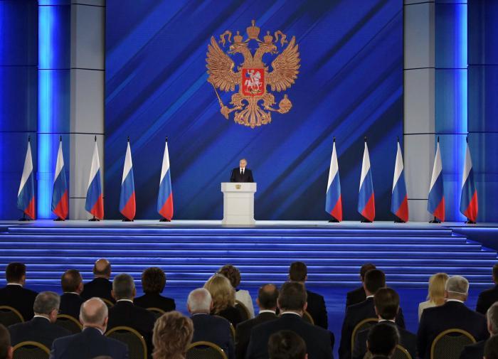 Кому Путин адресовал предупреждение о красных линиях