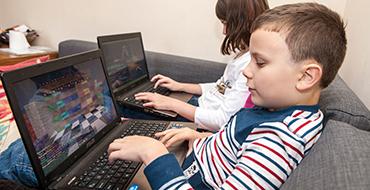 Депутат предложил запретить детям кровавые компьютерные игры