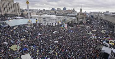 Год после Евромайдана: Украина заблудилась по пути в Европу? - Прямой эфир Pravda.Ru