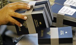 Электронные визы для иностранцев в России начнут действовать через два года