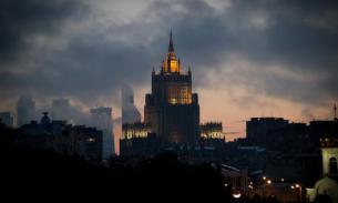 Россия направила Украине список нарушений Договора о дружбе