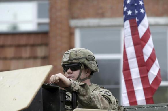 США обвинили в установлении хаоса во всем мире