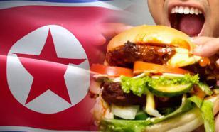В КНДР уже хотят не только хлеба, но и развлечений