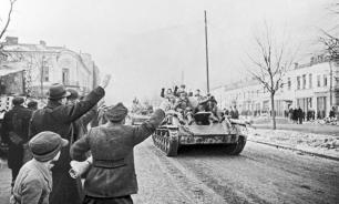 Минобороны РФ рассекретило документы об освобождении Варшавы