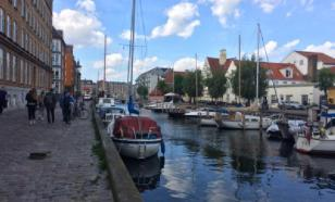 Чемпионат Дании по футболу возобновят в мае без зрителей