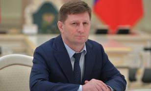 Суд лишил Фургала двух машин и трёх миллионов рублей