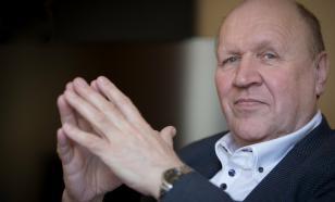 Глава МВД Эстонии указал ЛГБТ-людям на дверь. В Швецию