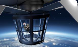 $55 млн - цена билета в космос для туристов
