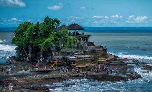 В Индонезии для туристов  вводят новый тест на COVID-19