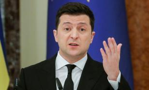"""""""Я считаю"""": Зеленский заявил, что без Украины НАТО будет слабее"""