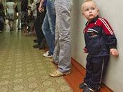 Русские дети - биоматериал для Запада