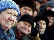 Старики помогают ловить разбойников